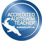 finzswimschool- Austswim Accredited Teacher